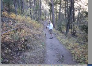 Award-Winning Writer/Filmmaker Donald L. Vasicek - Chief Mountain - Colorado