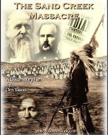 Sand Creek Massacre Movie Poster
