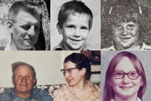 KELLIE FAMILY